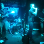 Toast West Street Live 29 April 2016