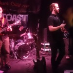 Toast West Street Live 29 April 20
